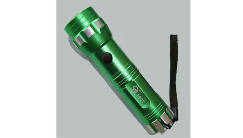 氧化铝手电筒